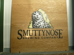 Smuttynose Brewing, Hampton, NH