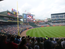 Day 61: Be Braves, Be Braves